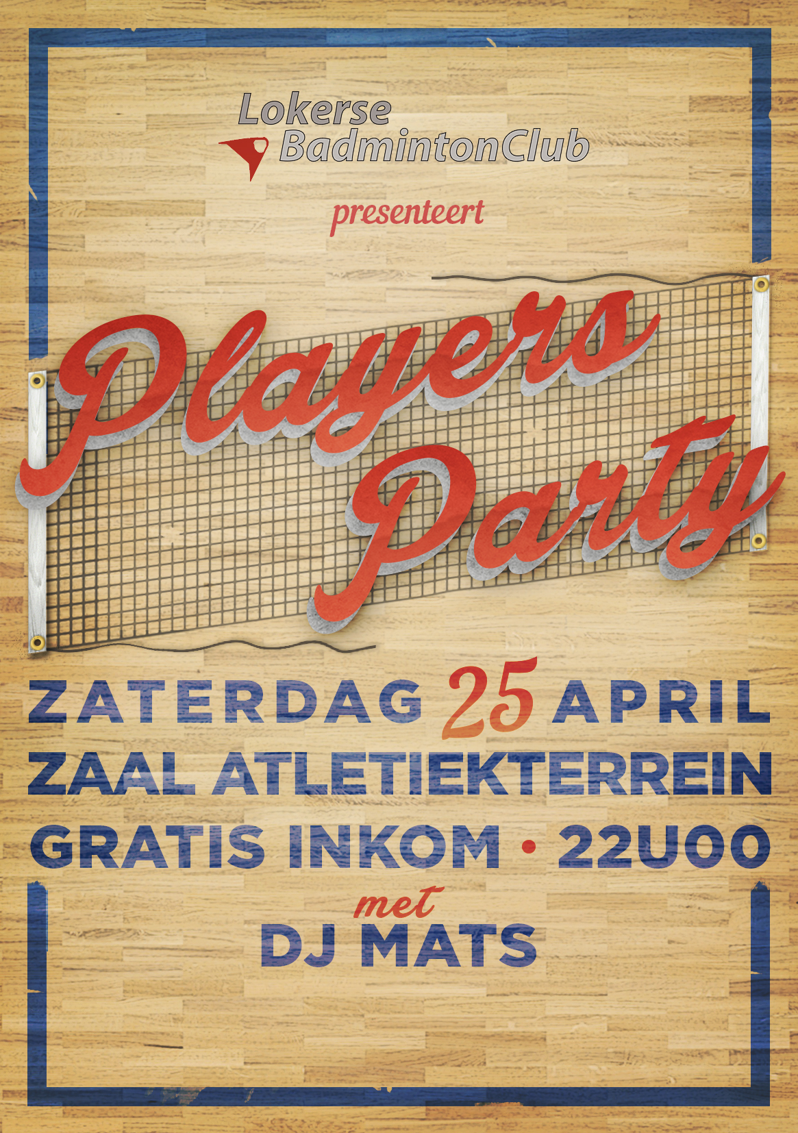 Playersparty